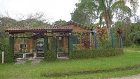 Chácara (piscina, Caseiro, Árvores Frutíferas)