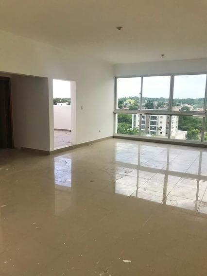 Apartamento Los Álamos Tipo Pent-house 4hab 250mts
