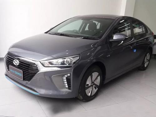 Hyundai Ioniq Hibrido/ Sin Pico Y Placa