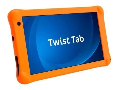 Tablet Bgh 7 Twist 16 Gb Tab T770k Funda Silicona Cuotas!!