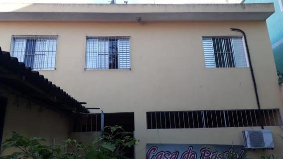Casa Com 5 Dormitórios À Venda, 500 M² Por R$ 1.800.000 - Vila São João - Guarulhos/sp - Cód. Ca2233 - Ca2233