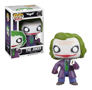 Funko Pop - The Joker - 36
