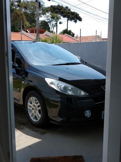 Peugeot 307 1.6 Presence Flex 5p 2012