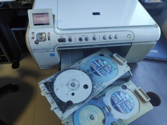 Impressora Hp C5580