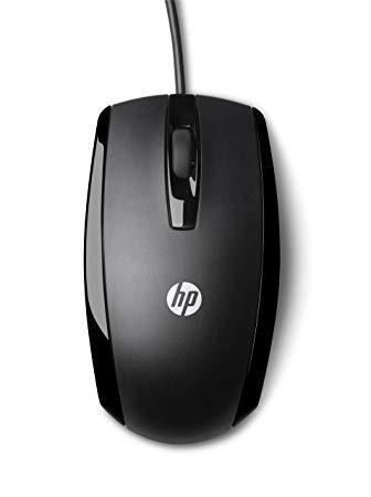 Mouse Hp X500 Usb Optico Pc Mac Laptop Servidor Dvr Mdj