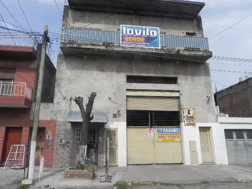 Imagen 1 de 17 de Galpon En Venta En San Justo