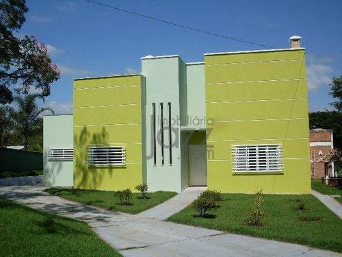 Chácara Residencial À Venda, São Domingos, Paulínia. - Ch0020