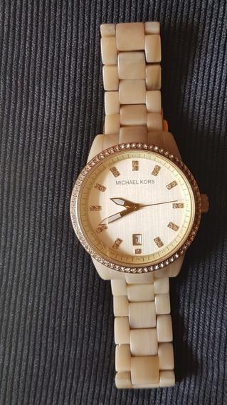 Relógio Feminino De Pulso Michael Kors