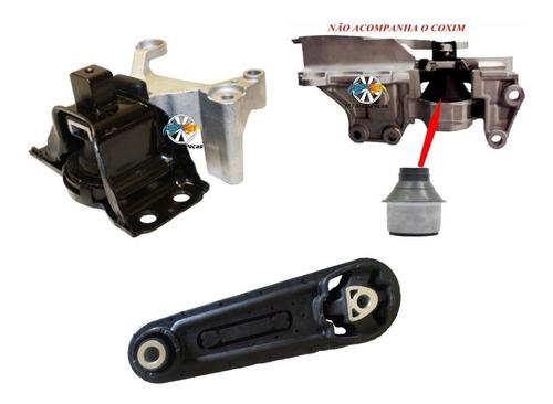 Kit Coxins Motor E Cambio Nissan Sentra 2010 2011 2012 2013
