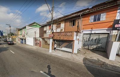 Sao Paulo - Vila Das Belezas - Oportunidade Caixa Em Sao Paulo - Sp   Tipo: Casa   Negociação: Venda Direta Online   Situação: Imóvel Ocupado - Cx1444405350743sp