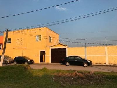Bonita Casa En Venta En Metepec Con Escrituras