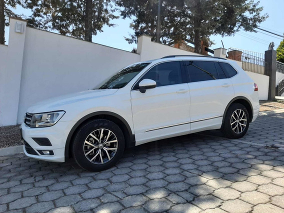 Volkswagen Tiguan 1.4 Comfortline Plus At 2018