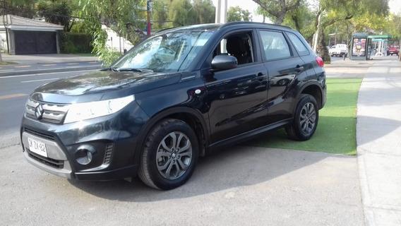 Suzuki Vitara 1.6 Aut Gls 2017