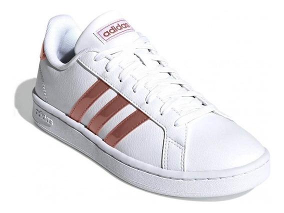 Tênis Feminino adidas Grand Court Ee8178
