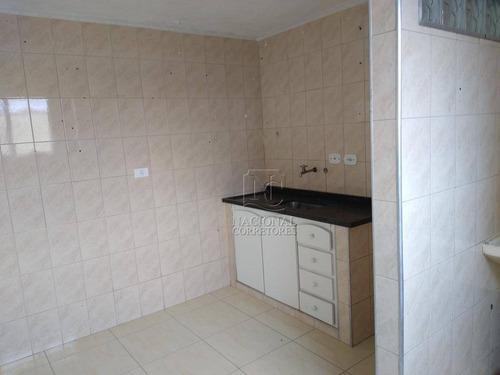 Imagem 1 de 21 de Casa Com 2 Dormitórios À Venda, 190 M² Por R$ 500.000,00 - Parque Oratório - Santo André/sp - Ca2714