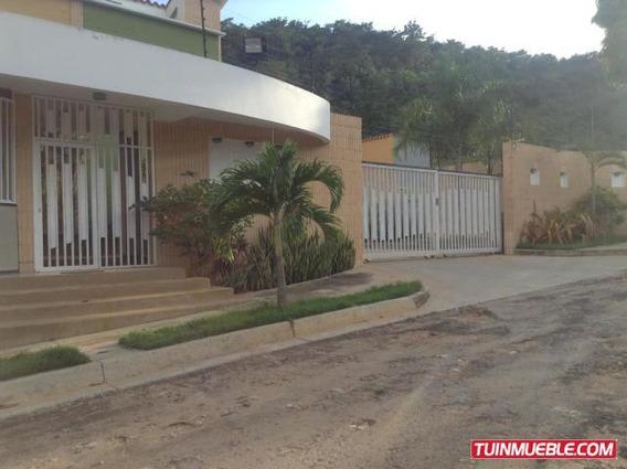Gustavo Zavala Townhouse En Venta El Parral Codigo 18-11285