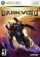 Dark Void - X-box 360 Completo Con Caja Y Manual - Fisico