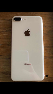 iPhone 8 Plus 64gb Impecable.
