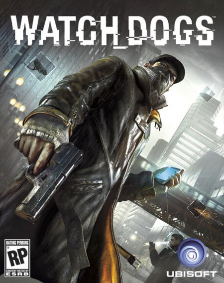 Jogo - (watch Dogs) Ps3