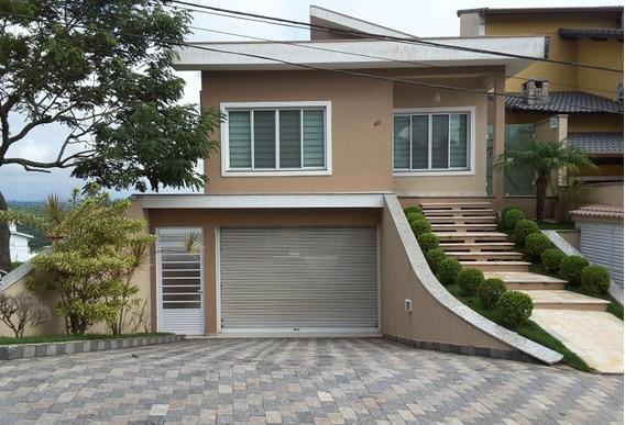 Casa Em Condomínio Aruã