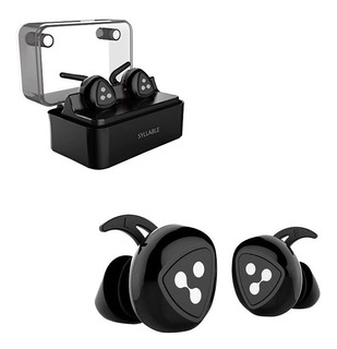 Auriculares Bluetooth In Ear Syllable D900 Inalambricos