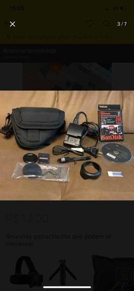 Câmera Sony Alpha 5n