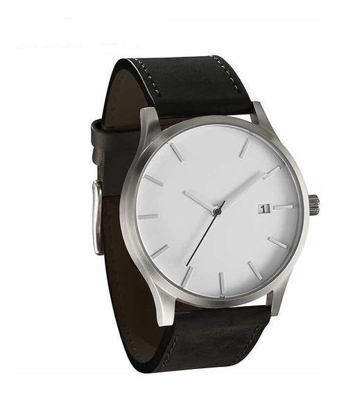 Reloj Hombre Elegante Minimalista V.inc