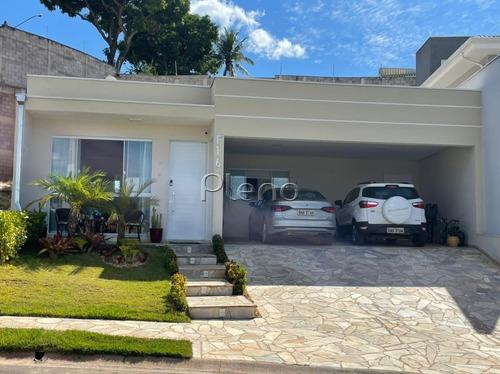 Casa À Venda Em Jardim São Marcos - Ca028454