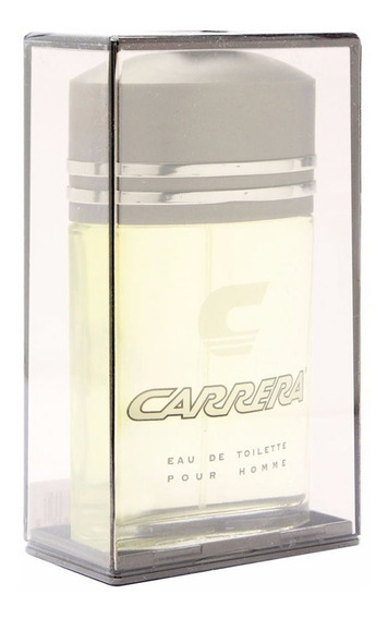 Perfume Carrera Eau Toilette Pour Homme - 100 Ml Envio Já