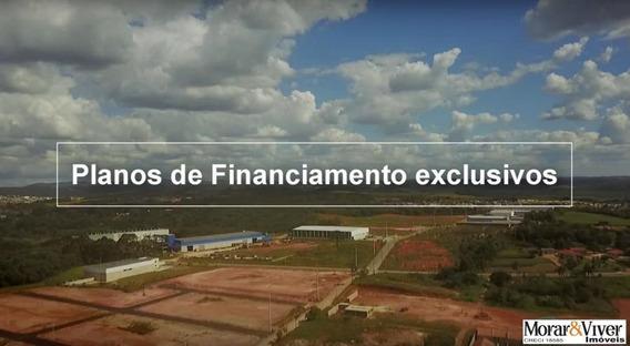 Terreno Para Venda Em Fazenda Rio Grande, Estados - Faz9000