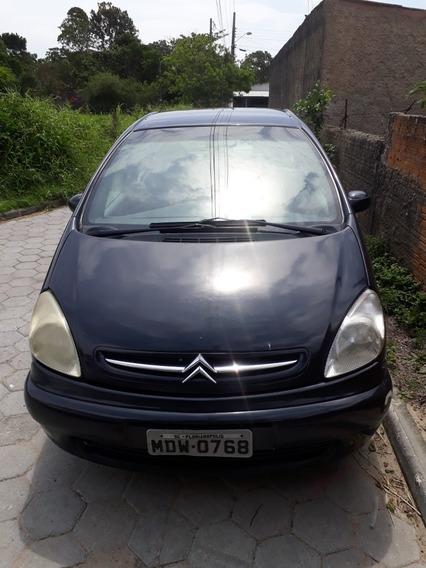 Citroën Xsara Picasso 1.6 Glx 5p 2006