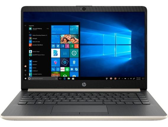 Laptop Hp Intel Core I5 1035g1 8gb Ssd 256gb 16gb Optane 14