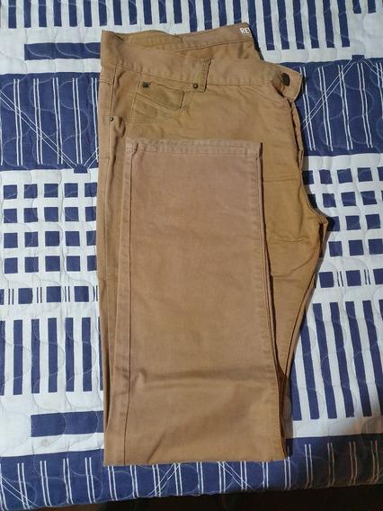 Pantalon Rever Pass Hombre Talle 42 Oferta!!!