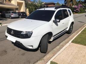Renault Duster 2.0 16v Dynamique Hi-flex Aut. 5p 2014