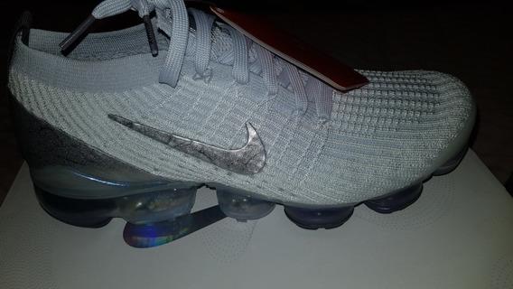 Nike Vapormax Flyknit 3 Blancas