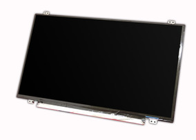Tela Notebook Led 14.0 30pin Slim - Alienware M14