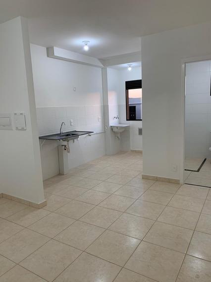 Apartamentos - Aluguel - Bonfim Paulista - Cod. 17187 - L17187