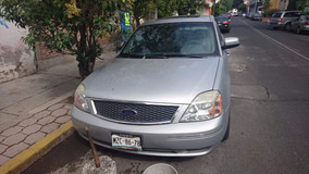 Ford Five Hundred 2005 Sel ... El Mas Equipado
