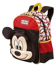 Mochila M Mickey 19y 065308-00 Colorido Sestini