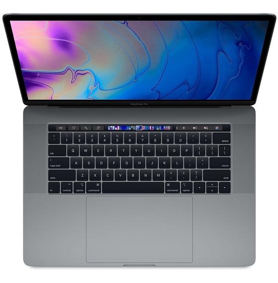 Macbook Pro I7 De 6 Núcleos Boost Até 4,3 Ghz