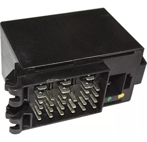 Modulo De Rele C/buzzer- 5u0937537a