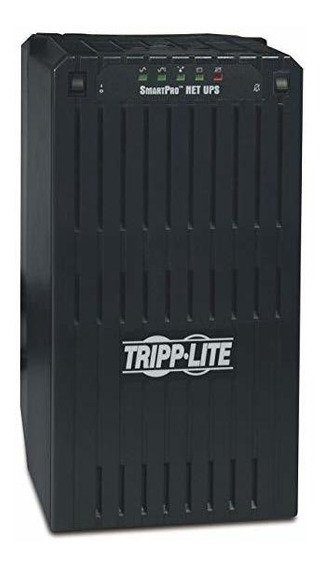 Tripp Lite Smart3000net 3000va 2400w Ups Smart Tower Avr 1 ®