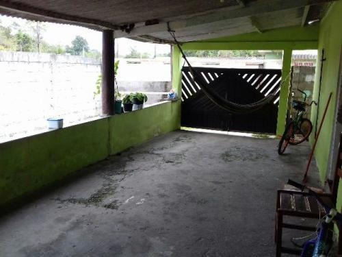 Casa No Jardim Guacyra, Em Itanhaém,ref. C1236 L C