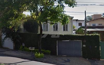 Casa À Venda Em Nova Campinas - Ca005596
