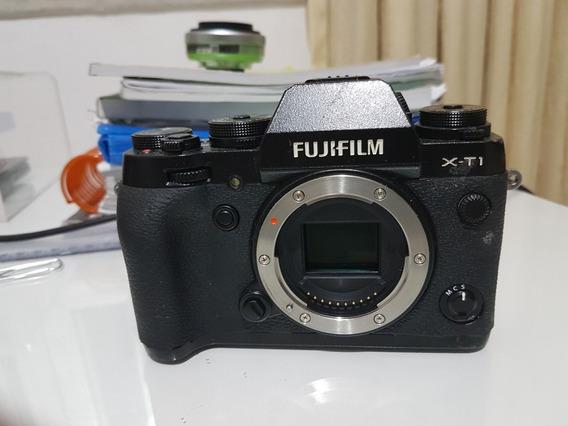 Fujifilm Fuji X T1 X-t1