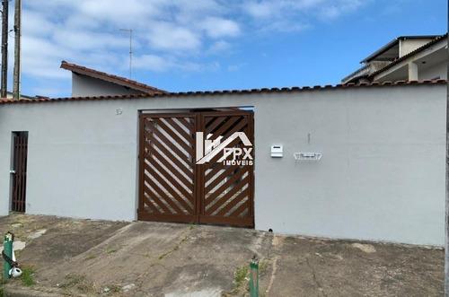 Imagem 1 de 14 de Casa Com Piscina Em Itanhaém, Lado Praia 1800 Metros Do Mar