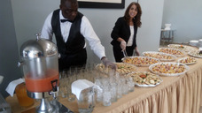 Svcateringsusana Buffet (809)682-6715 (809)270-1292 Whatsp