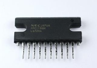 Upc 1188 Upc-1188 Upc1188 Upc1188h Amplificador 20w Nec