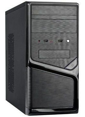 Pc Server Empresas Intel I5 7º 8gb Ddr4 Hd 1tb Ssd 120gb