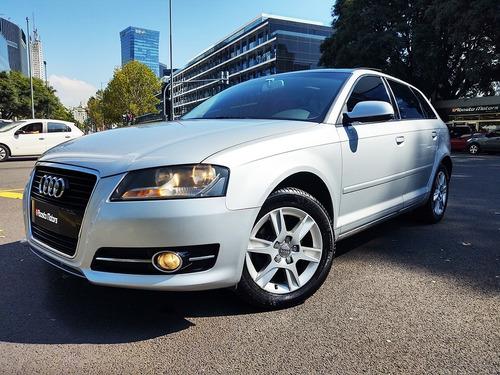 Audi A3 2011 Sportback 1.4 T Stronic Abasto Motors